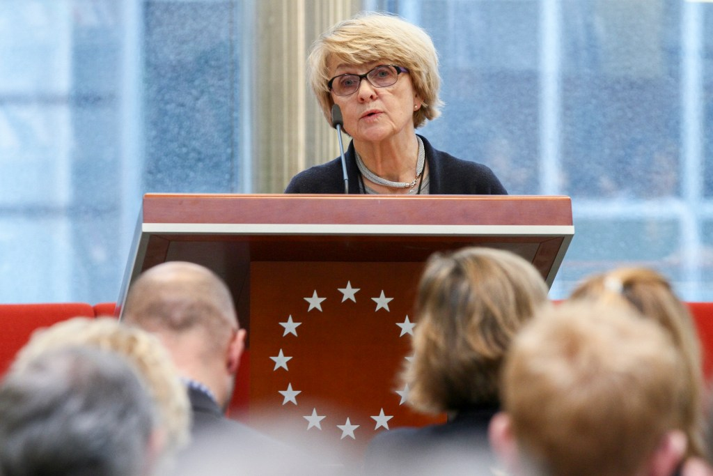 What an extraordinary year for the EU: EPRS-EUI conference on 2014