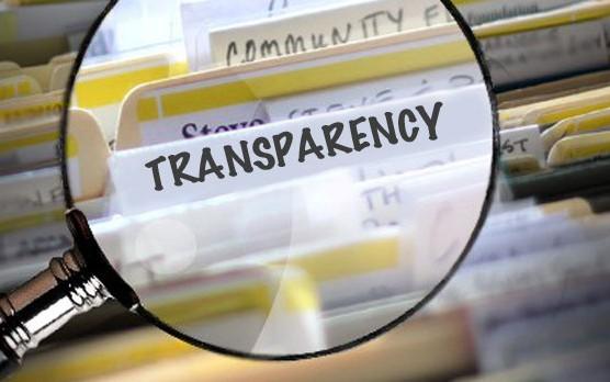 The EU Transparency Register