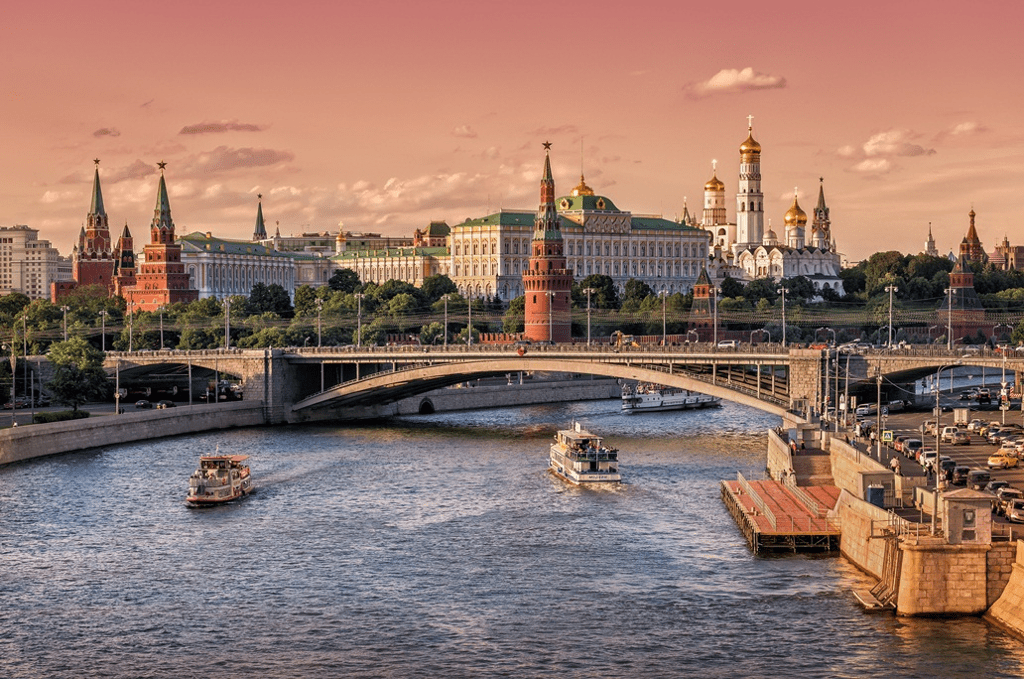Russia: home and abroad