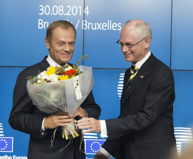 The European Council and its President
