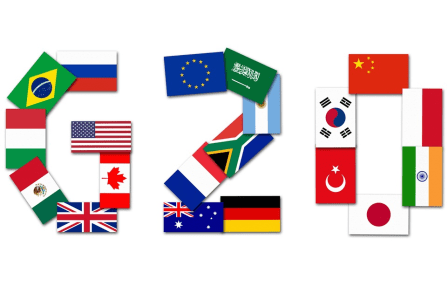 The Group of Twenty (G20