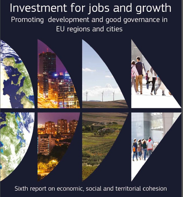 The Sixth Report on Economic, Social and Territorial Cohesion