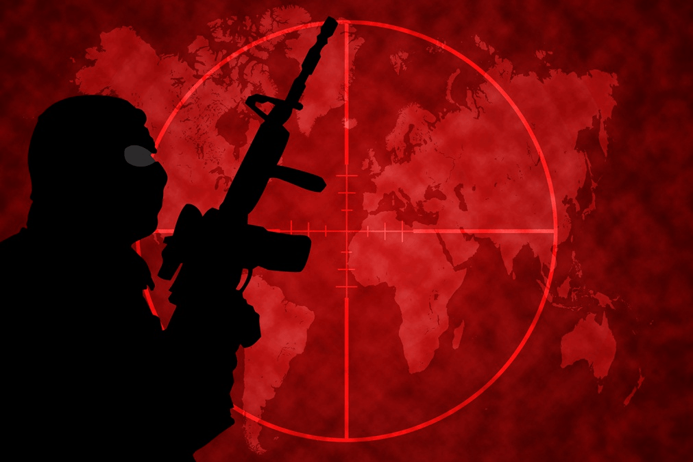 EU Counter-terrorism strategy [What Think Tanks are thinking]