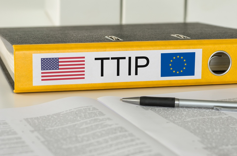 TTIP: EP reviews EU-US trade negotiations
