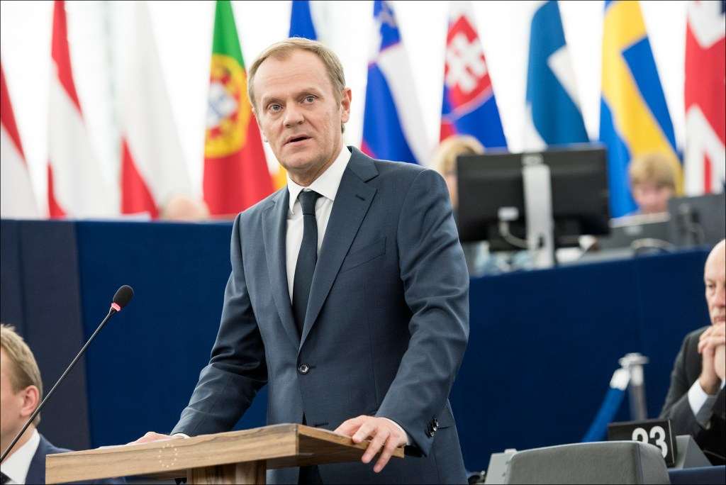 'EU can and must do more' – April II plenary session