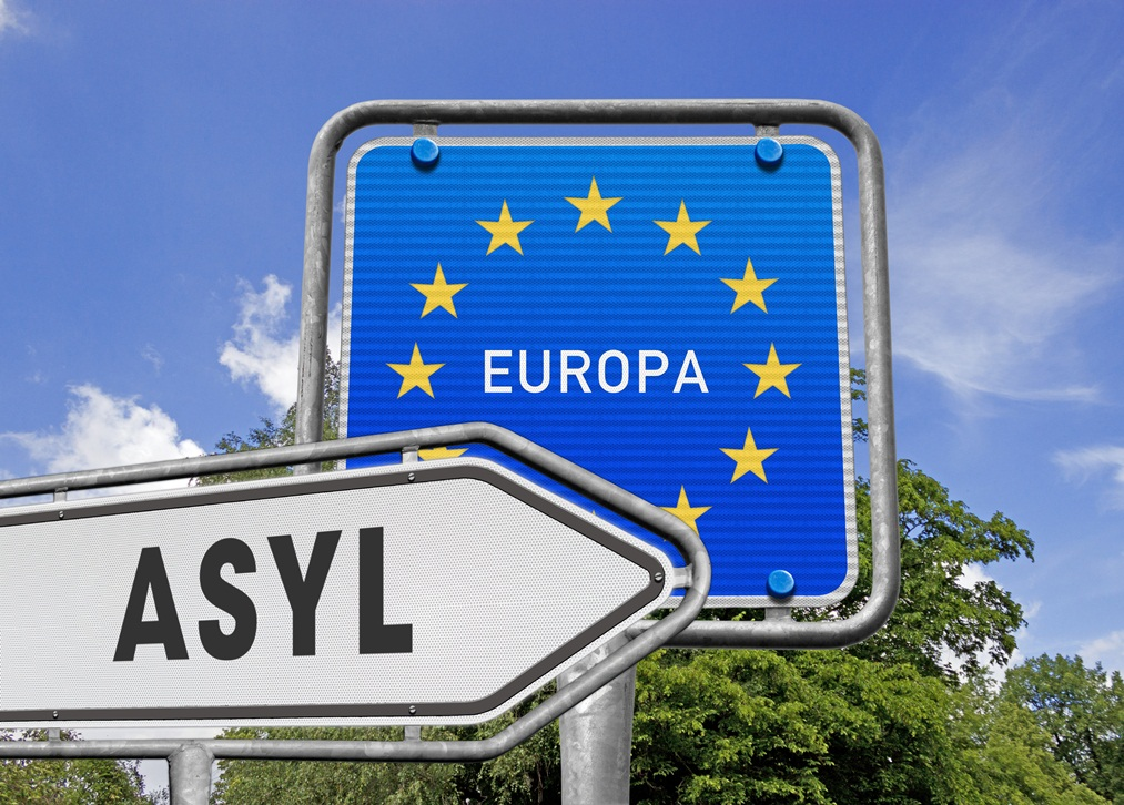 Asylum and irregular immigration in the EU
