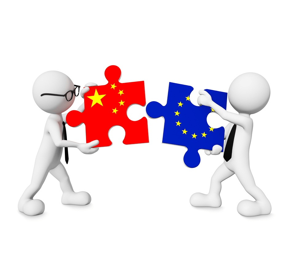 EU-China Summit – building new connections