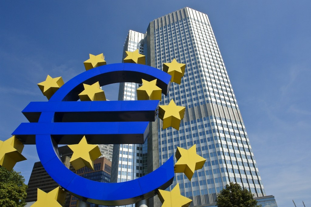 The ECB's 'unorthodox' monetary policy [What Think Tanks are thinking]