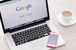 Google antitrust proceedings: Digital business and competition