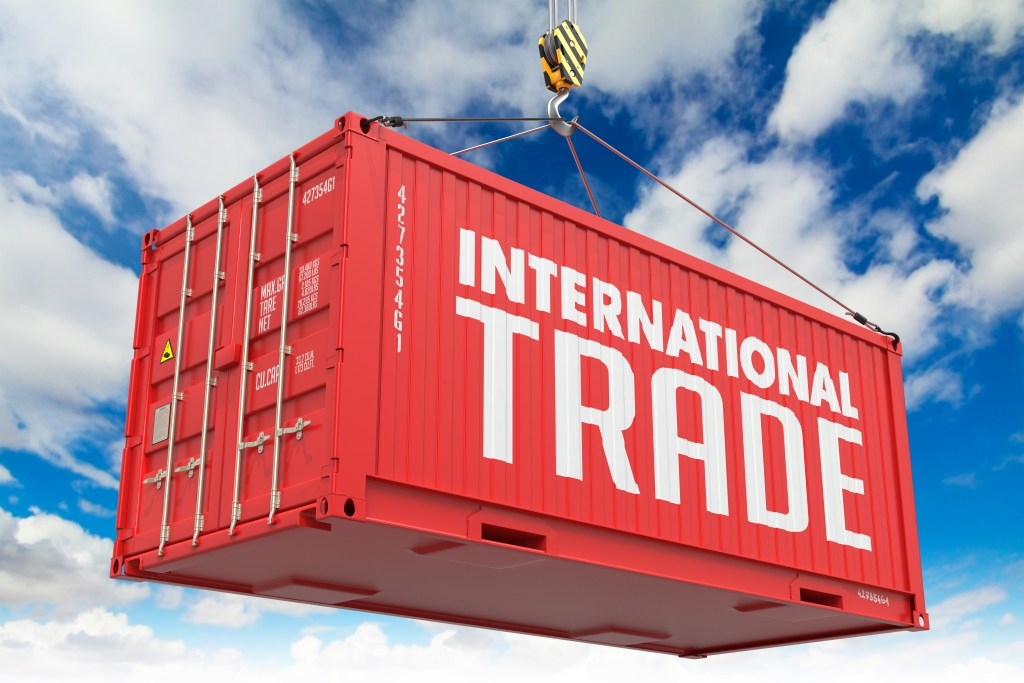 European Union trade policy [What Think Tanks are thinking]