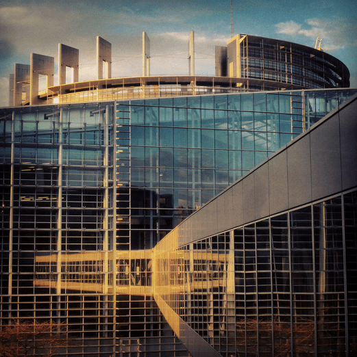 EP's last plenary session: heating up for the summer