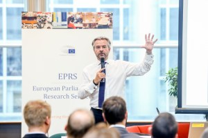 EPRS event - Better Than GDP? The OECD Better Life Index