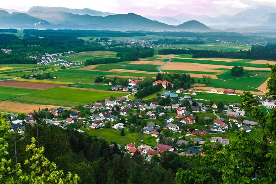 EU rural development policy