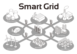 Smart electricity grids and meters in the EU Member States