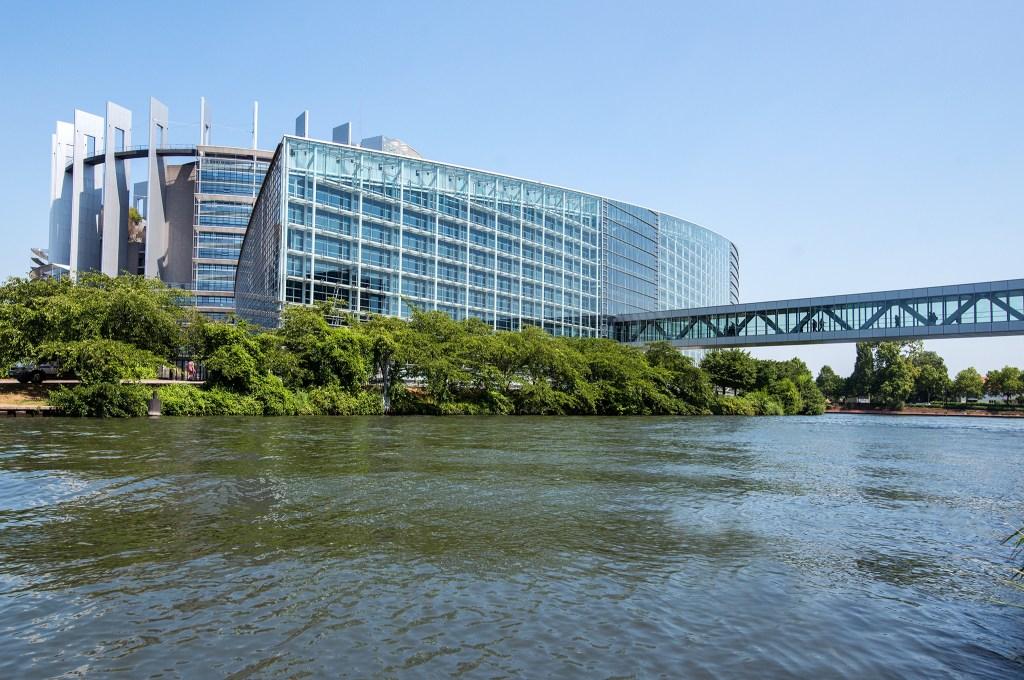 European Parliament Constituent Session – July I 2019