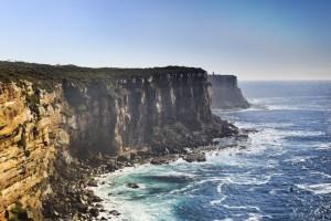 Sea Rocks Coast North Head
