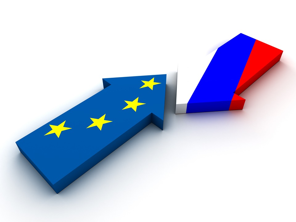 Economic impact on the EU of sanctions over Ukraine conflict