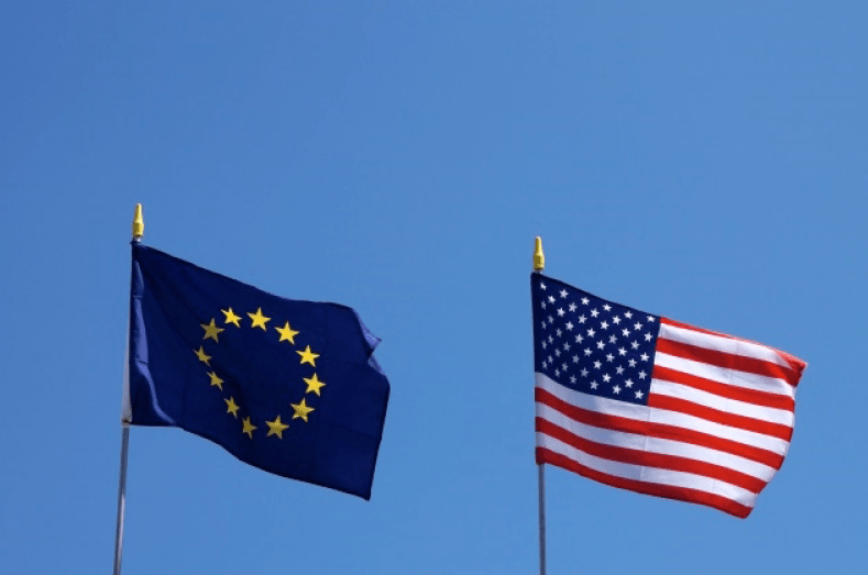 The state of transatlantic relations as President Trump visits Europe