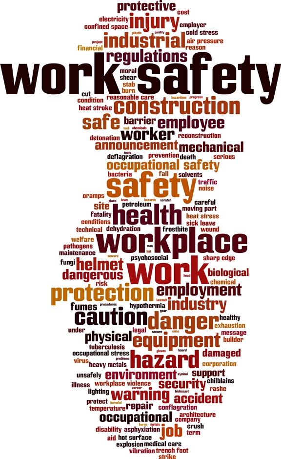 Occupational health and safety at work: the EU strategies