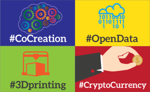 How the collaborative internet and 3D printing might change the EU