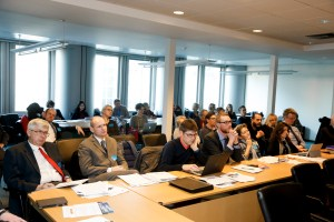 MEP-Scientist Paring Scheme, how to make policy and science come together