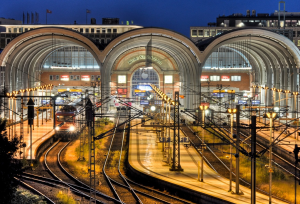 The fourth railway package: Another step towards a Single European Railway Area