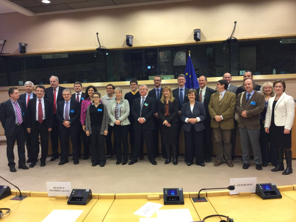 MEP-Scientist Pairing Scheme, how to make policy and science come together