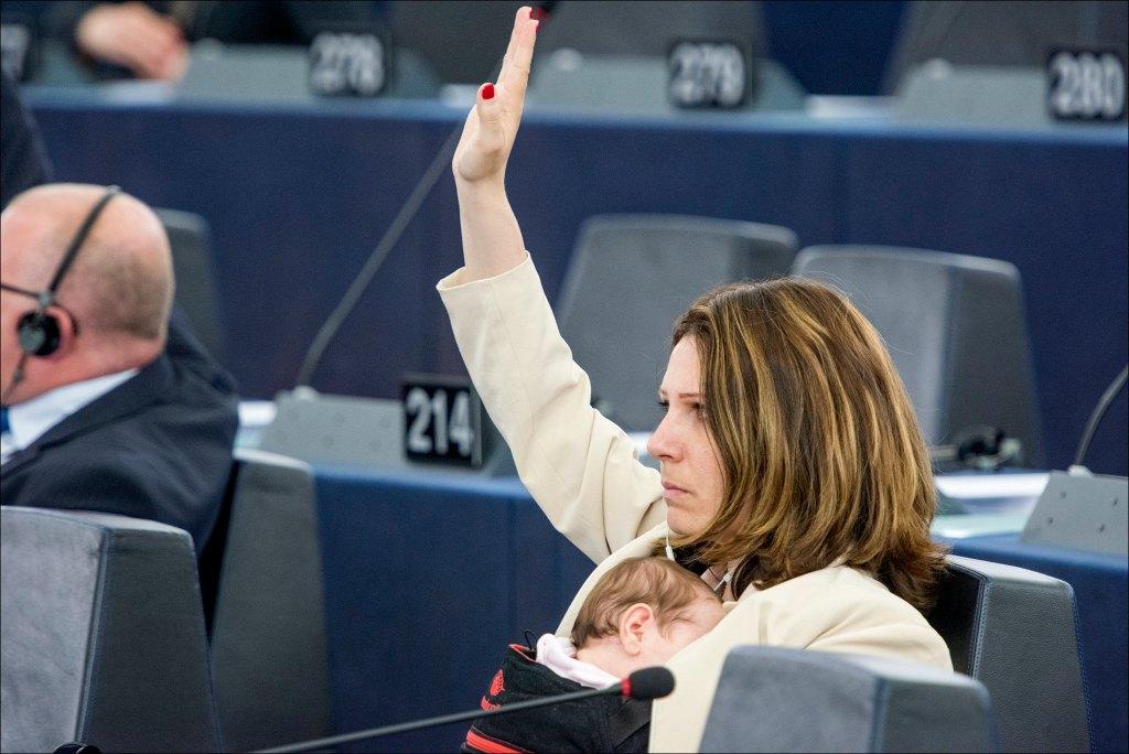 Making the EU better together: March Strasbourg Plenary Agenda