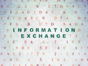 information exhange