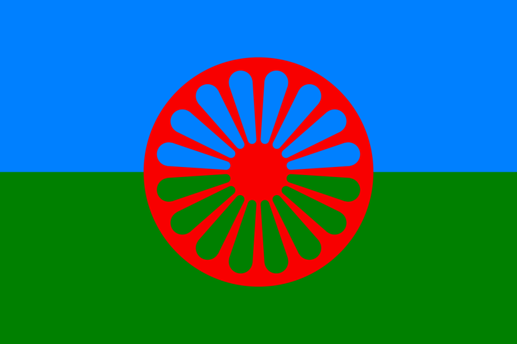 45 years of International Roma Day (8 April)