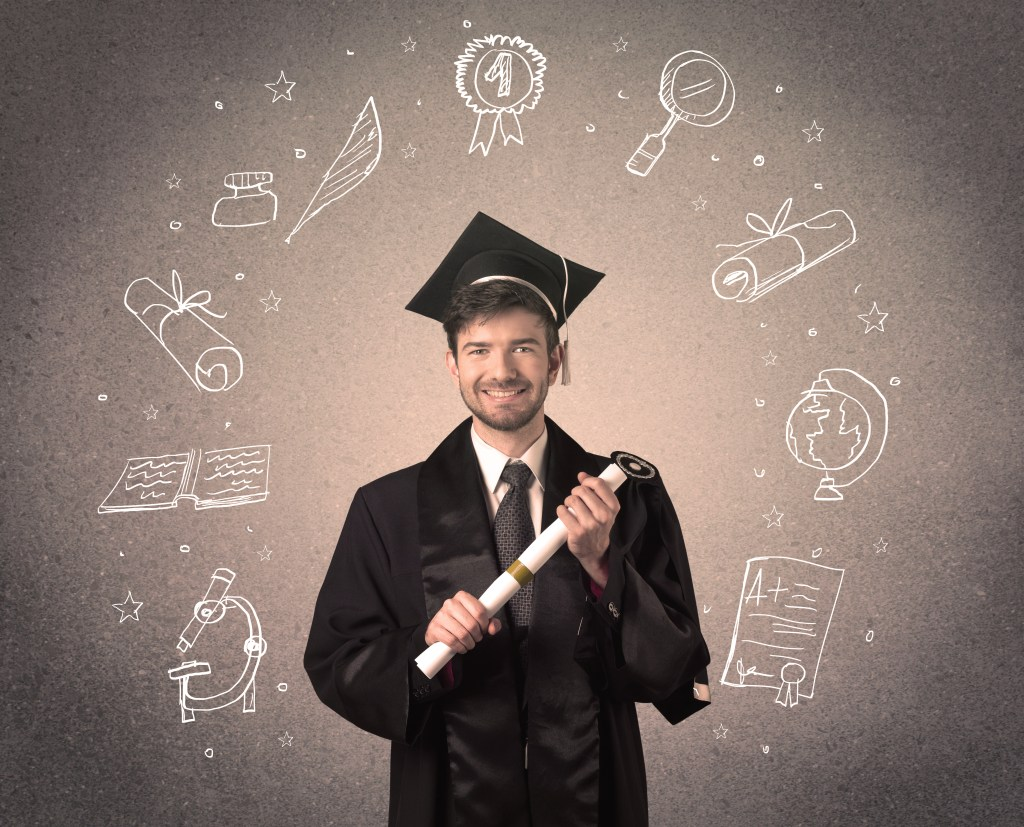 Recognition of diplomas and professional qualifications