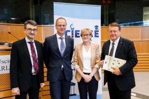 MEP-Scientist Pairing Scheme