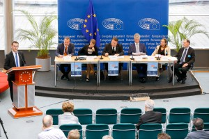 Roundtable discussion - Innovation policy mix : Can we get it right in Europe ?