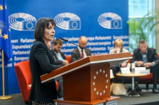 EPRS Book presentation: European Elections, past and future