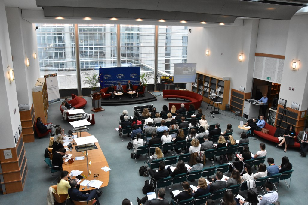 EUI/EP Policy roundtable discussion on transformations in the Middle East and North Africa – the EU's response