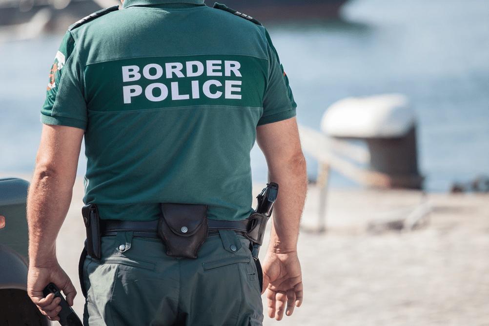 European Border and Coast Guard Agency [Plenary Podcast]