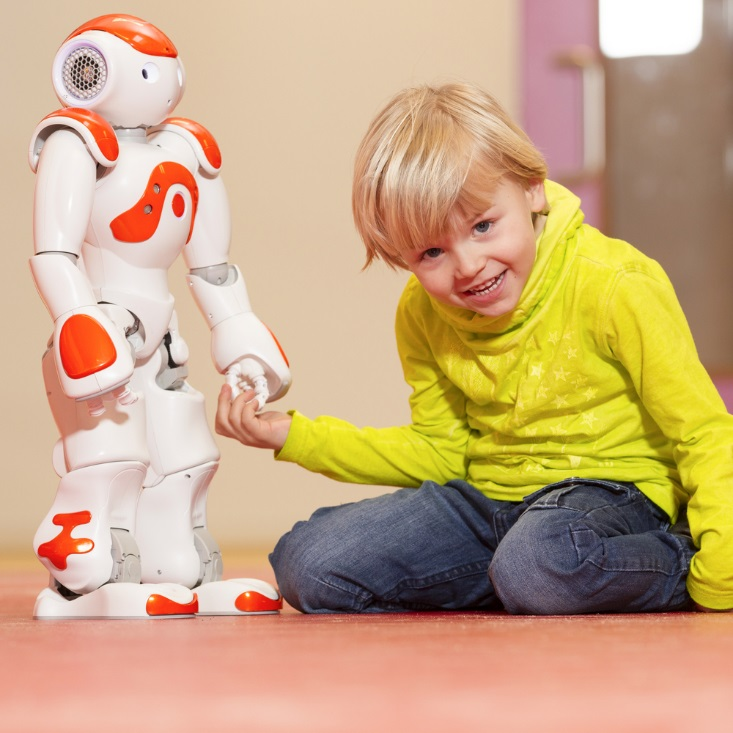 How will robots change our lives? New study on the Ethics of Cyber-Physical Systems