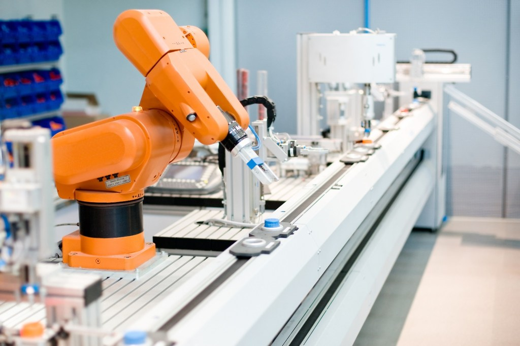 Cyber-Physical Systems and their application in modern manufacturing