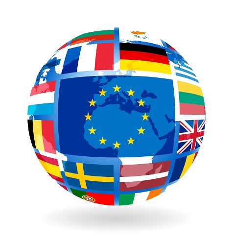 The EU's global role [What Think Tanks are Thinking]