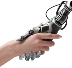 What if I had to put my safety in the hands of a robot?