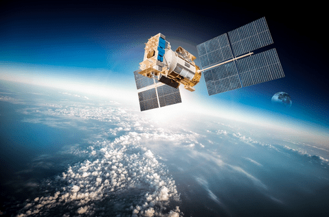 EU space policy: Industry, security and defence