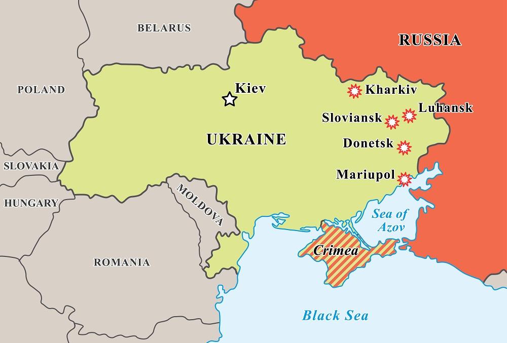 Ahead of the EU-Ukraine summit: Increasing pressure for progress
