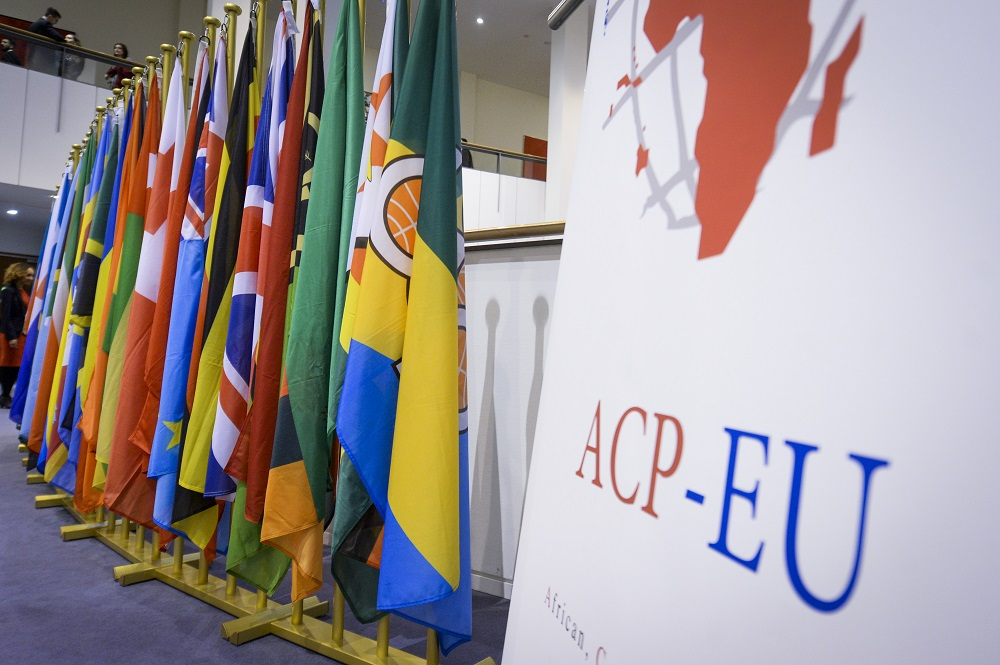ACP-EU relations after 2020: The end of an era [Policy Podcast]