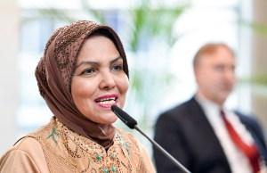 ASSEGAF, Nurhayati Ali