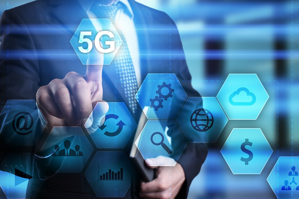 STOA Workshop: Opportunities and challenges of 5G in the EU