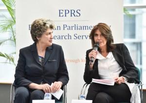 EPRS roundtable discussion - European Social Pillar and EMU: Setting European priorities