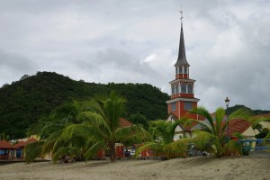 Church Of Saint Henry, Martinique Island - Lesser Antilles, French overseas territory