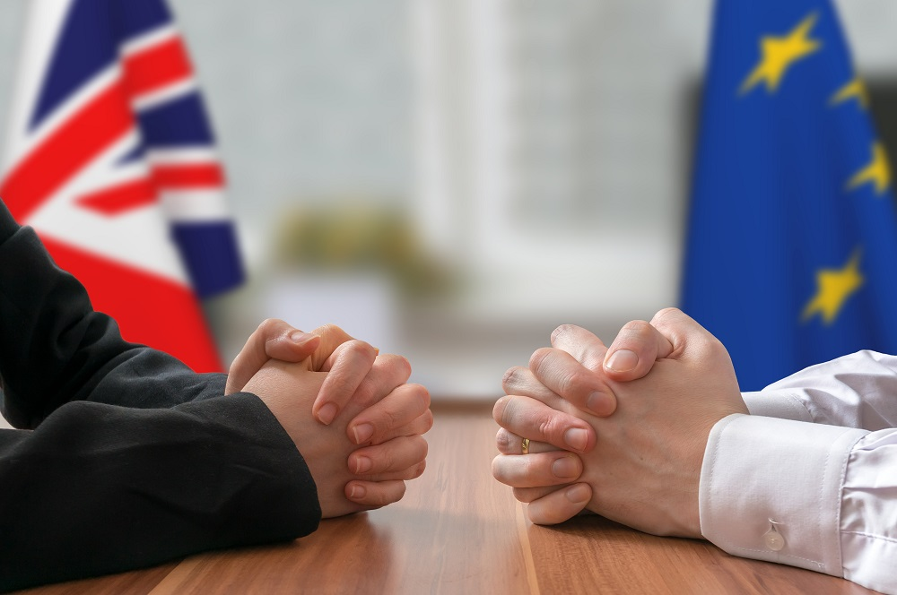 Start of Brexit negotiations [What Think Tanks are thinking]