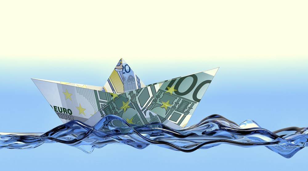 How the EU budget is spent: European Maritime and Fisheries Fund