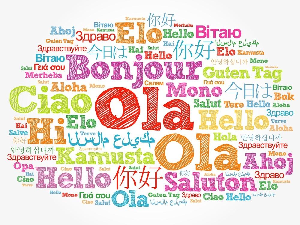 Celebrating the European Day of Languages